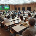 Greens Party in Kyoto 2012